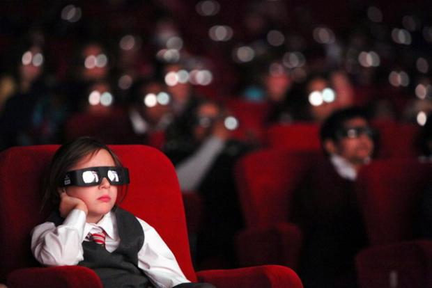 Bradford Telegraph and Argus: The National Media Museum is staging the 3D In Your Face conference next month