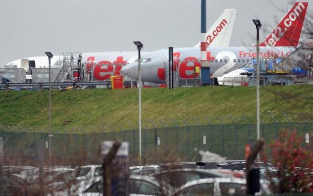 Yeadon-based Jet2 introduced new services from Leeds-Bradford during the airport's successful past year
