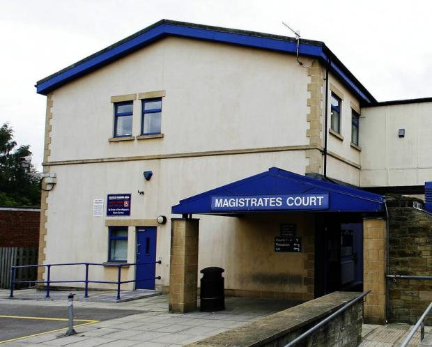 Bingley Magistrates' Court