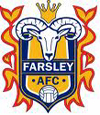 Farsley AFC badge