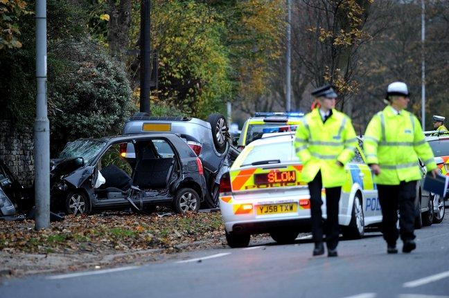 Arrest of man, 22, over fatal accident – as councillor speaks of