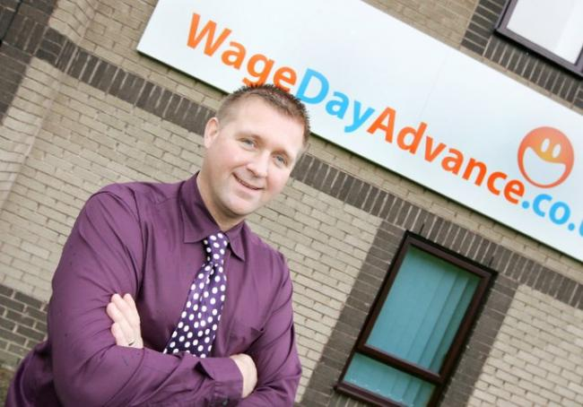 Payday loans logo picture 8