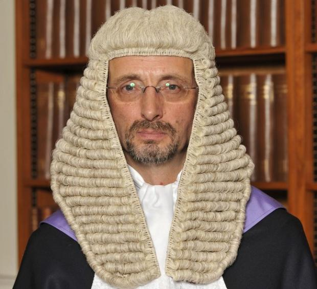 Judge Jonathan Rose