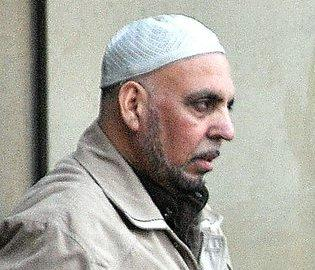 Muhammed Arshad who was jailed for 15 months