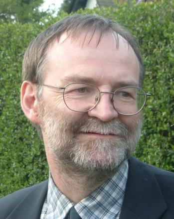 Supporters' Trust chairman Alan Carling supports the club's decision to cancel the ceremony