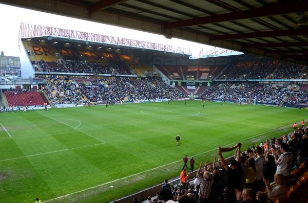 City are considering their options as they look for a quick solution to their Valley Parade rent crisis