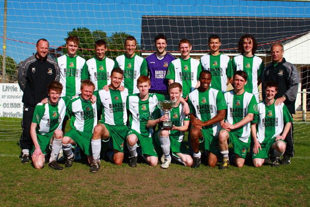 Avenue's reserves gave the club a reason to celebrate as they were crowned Lancashire League East champions. They also reached the Bradford & District Cup final and the League Cup semi-finals