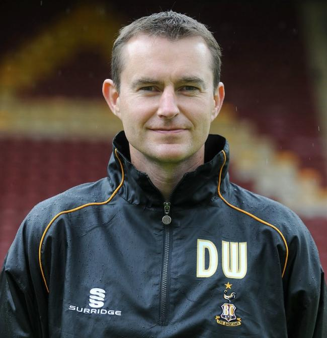 David Wetherall is to become head of youth development at the Football League
