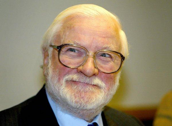 Bradford Telegraph and Argus: Ken Bates