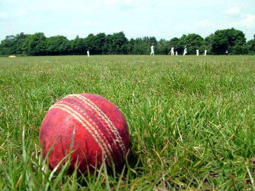 Bradford Telegraph and Argus: Pre-season cricket