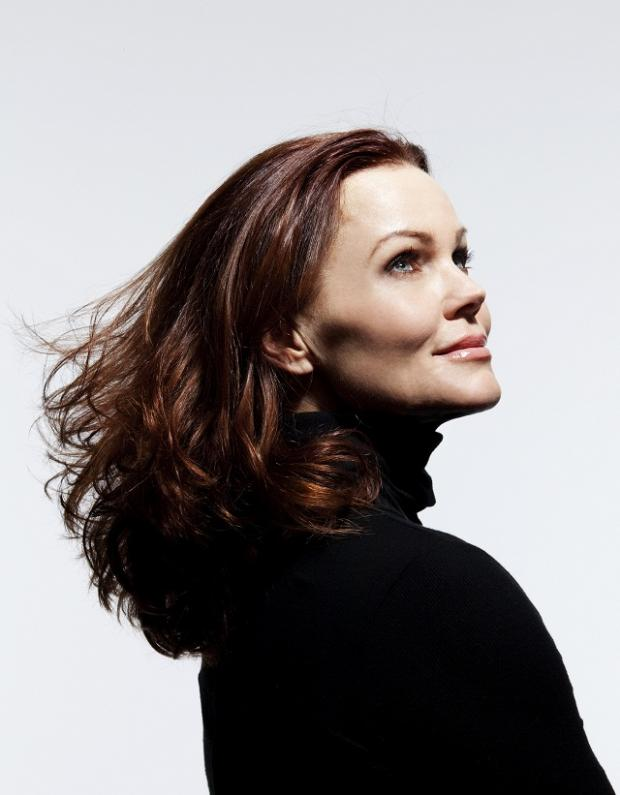 Eighties pop princess Belinda Carlisle, who is coming to St George's Hall in February