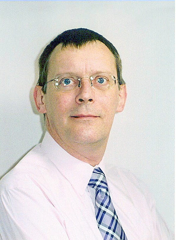 Councillor Chris Greaves