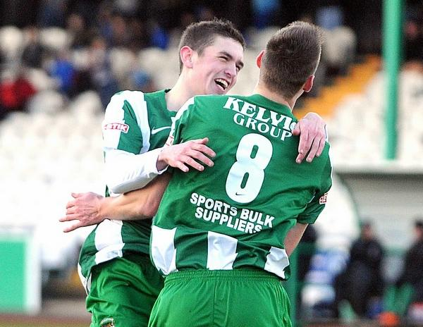 Ross Daly's return from suspension means Avenue's squad is near full strength