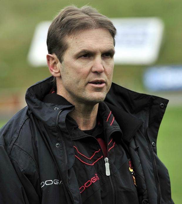 Mick Potter has faith in his side to respond with a victory over Wakefield