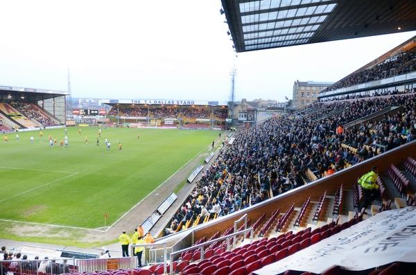 MP David Ward has stirred up the long-running debate over the Bulls moving to Valley Parade, pictured