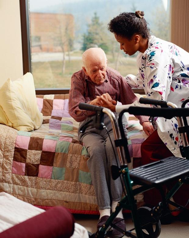 The cost of home care for elderly people across the district could  soar under proposals mooted by Bradford Council