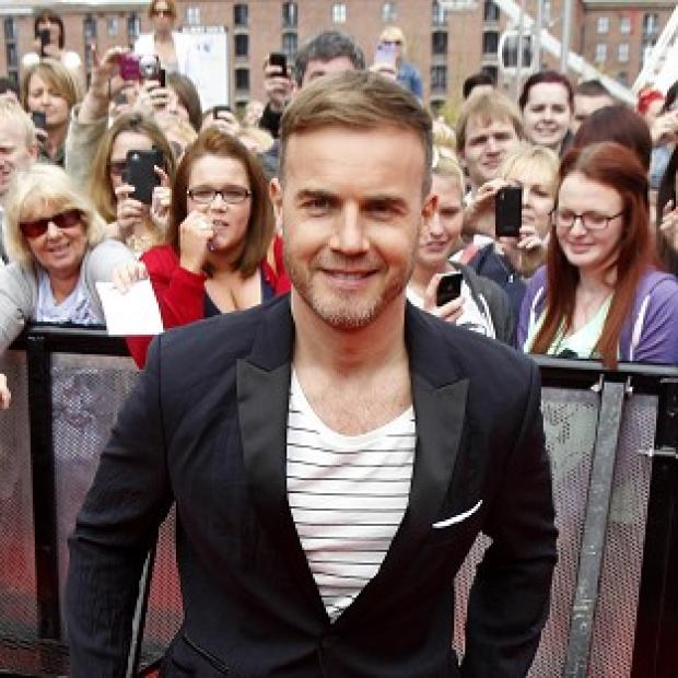 Gary Barlow said there will be even better talent on this year's X Factor