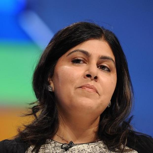 Baroness Warsi has pledged to co-operate with any inquiry into her expenses claims
