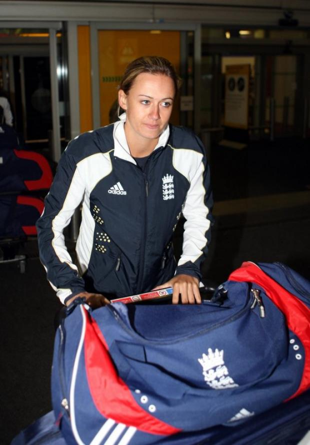Yorkshire seamer Katherine Brunt, who was rested for the tour of New Zealand, has been recalled for the home series against India