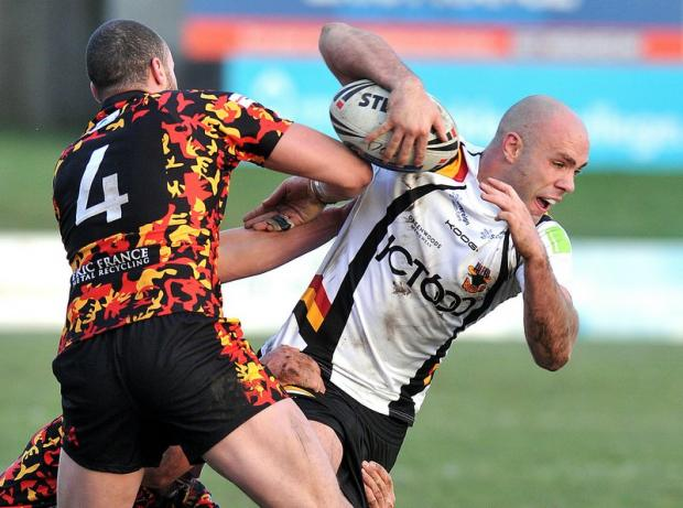 Adrian Purtell's heart attack has led to Bradford Bulls welcoming a cardiac screening programme for all Super League clubs