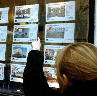 Research suggests nearly half of first-time buyers live in flats, which average 148,502 pounds in value
