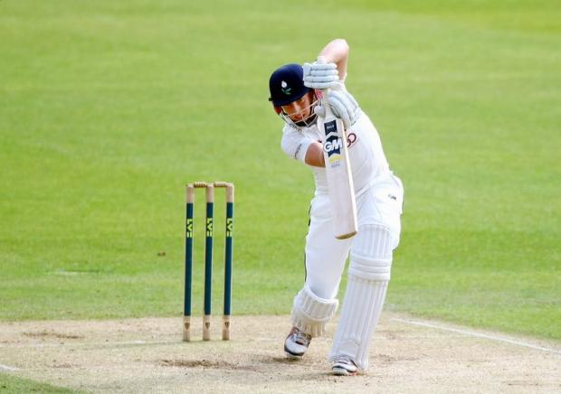 Joe Root has developed an attacking shot which Yorkshire supporters can expect to see during the T20 competition
