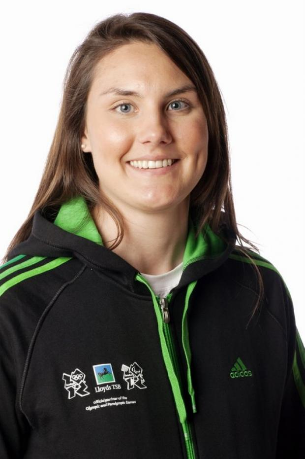 Cleckheaton's Sarah Holt is in the provisional United Kingdom squad of 109 for Helsinki