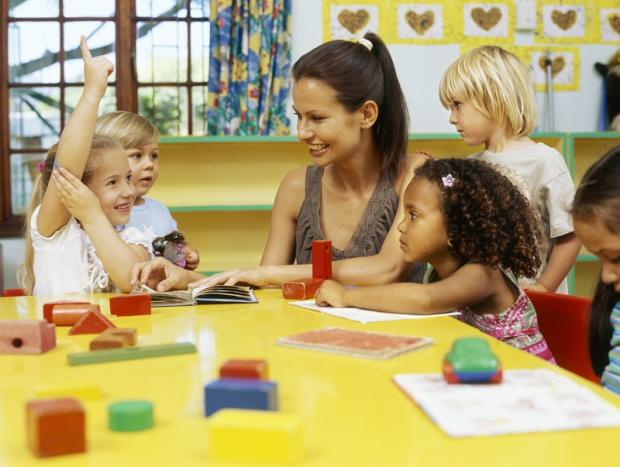 The Government plans to launch a Commission on childcare, which will look into how to bring down the cost to parents