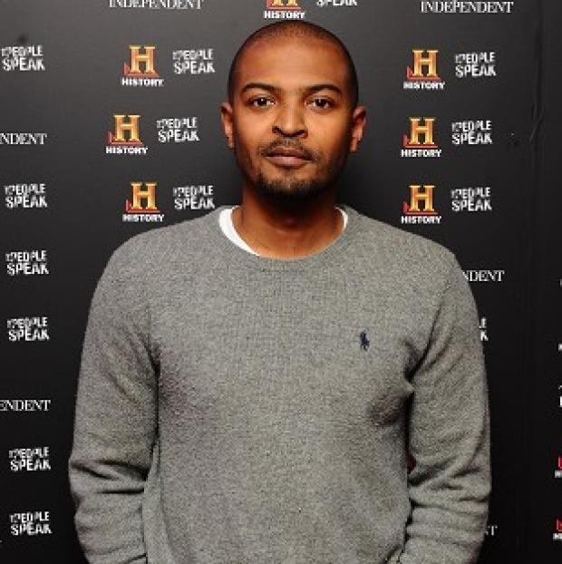 Noel Clarke said the film industry is tough for actors