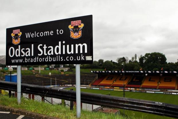 When the RFL took over the Odsal lease in January, it was a sure sign that something was afoot