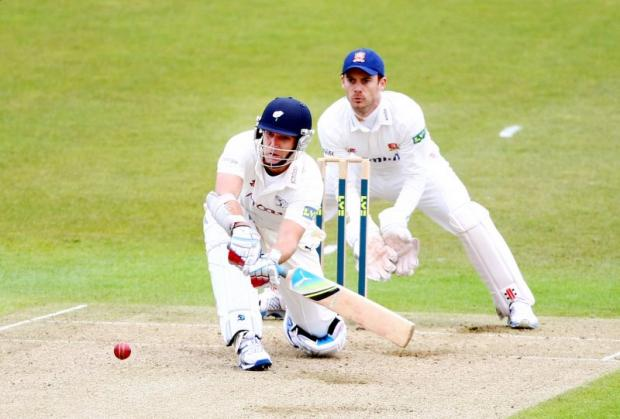 Yorkshire's stand-in captain Phil Jaques says the rain has made the promotion chase even more exciting