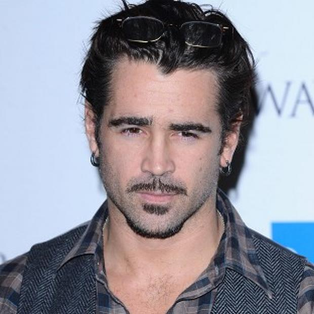Colin Farrell stars in the remake of Total Recall