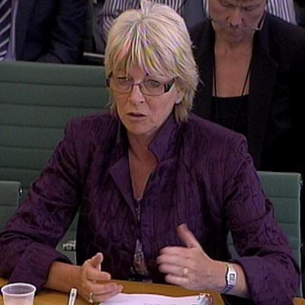 Sue Akers told the Leveson Inquiry that 12 journalists are currently on bail as part of Operation Weeting