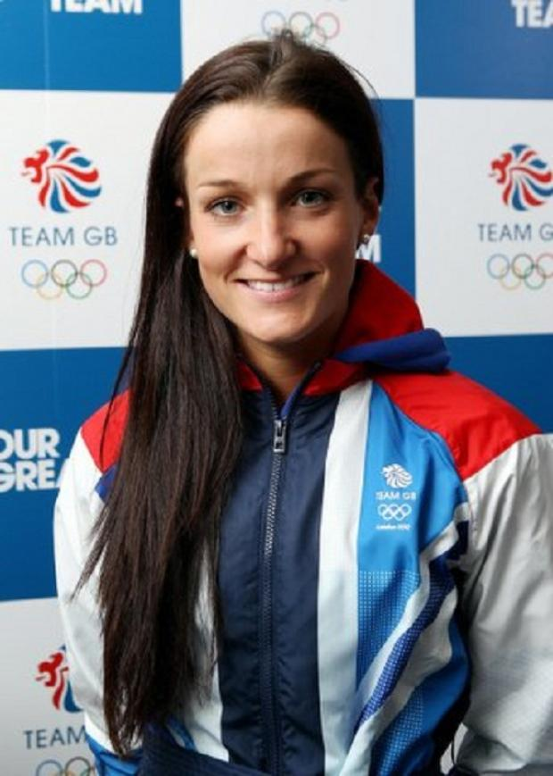 Lizzie Armitstead bids for a second Olympic Games medal in the women's time trial today