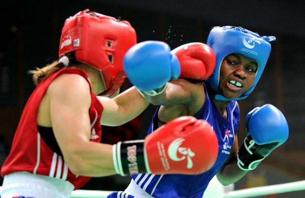 Nicola Adams faces in-form multiple world champion Mary Kom today