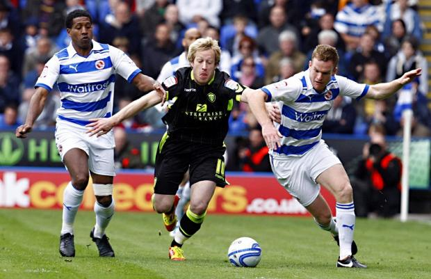 Luciano Becchio is set to return against Blackburn Rovers