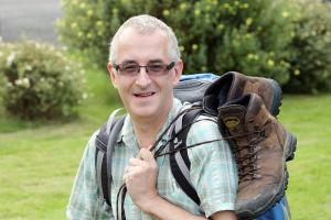 Addingham man to climb Mount Kilimanjaro for Alzheimers' Society