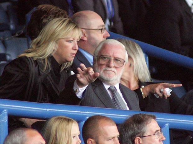 Ken Bates' seven-year reign at Leeds could be poised to end