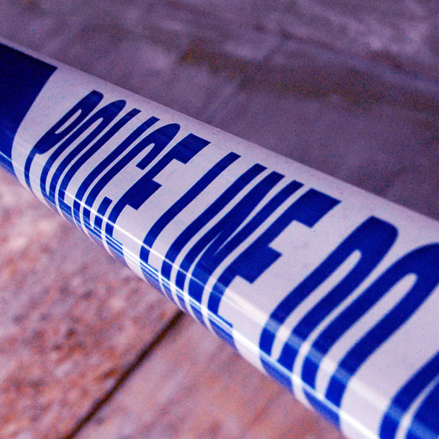 Man found dead with head injuries