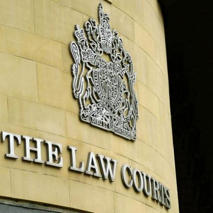 The defendant will stand trial at Bradford Crown Court