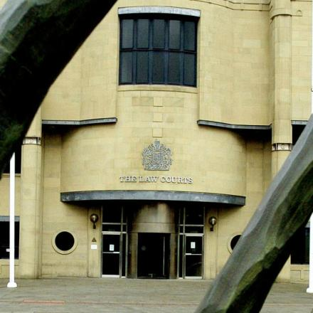 Canterbury estate man, 30, tried to blame mother for speeding offence