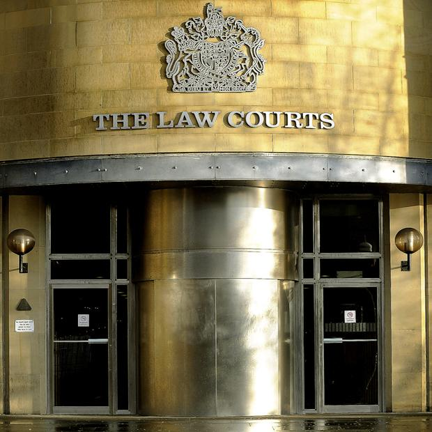 A judge at Bradford Crown Court jailed the driver for 22 months