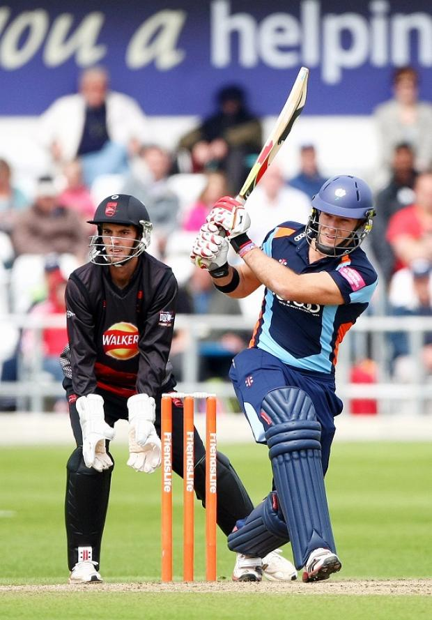 David Miller would love to play for Yorkshire in all formats next season