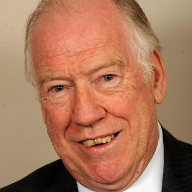 Sir Stuart Bell held the Middlesbrough seat through seven general elections