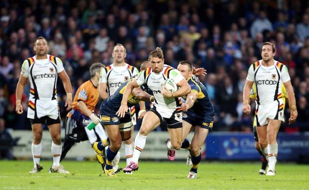 Jarrod Sammut believes the momentum gained during a traumatic season can be good for the 2013 campaign
