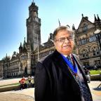 Bradford Telegraph and Argus: Former Lord Mayor of Bradford Mohammed Ajeeb