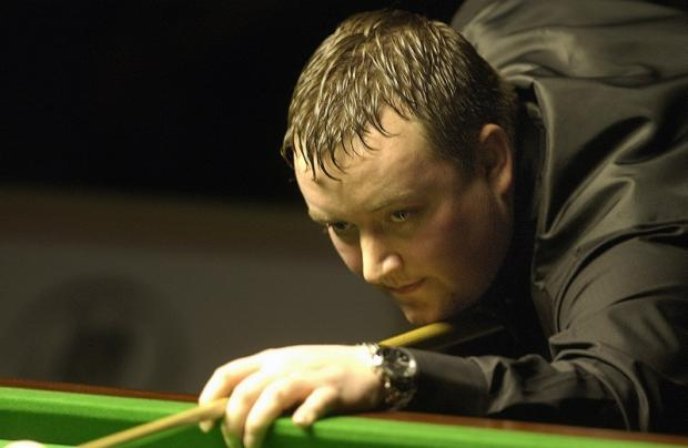 Wayne Cooper has been a superb spearhead for Bradford's snooker team, having a 100 per cent record with a game to go