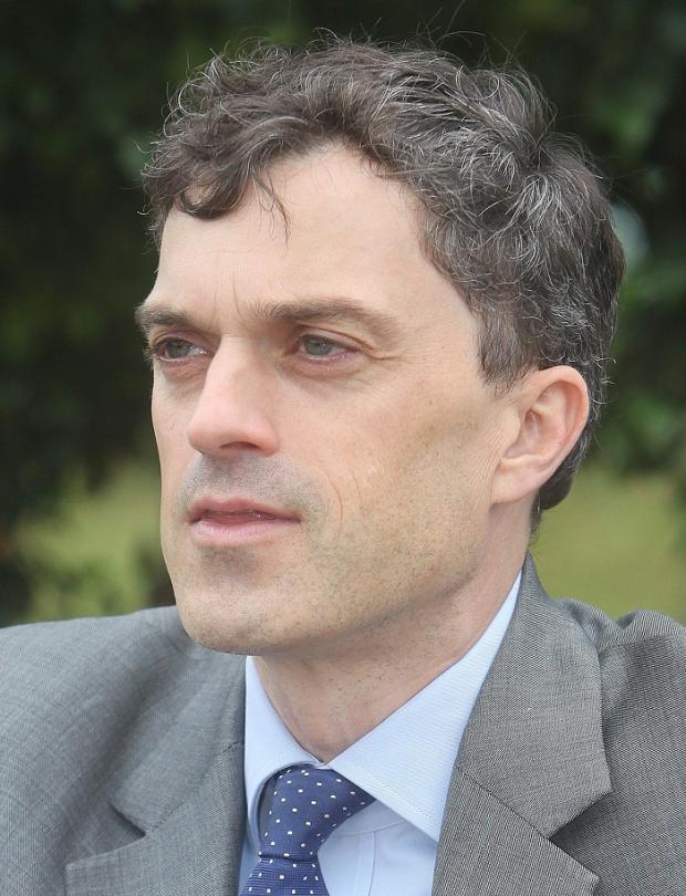 MP Julian Smith