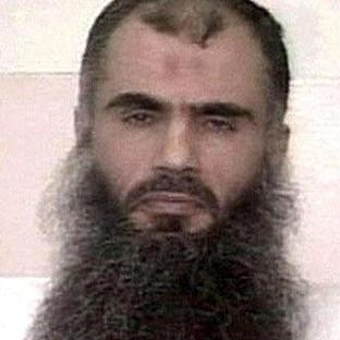 Abu Qatada was convicted on terror charges in Jordan in his absence in 1999
