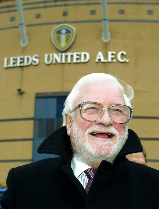 Leeds fans thought Ken Bates' days at Elland Road were numbered. They were wrong!
